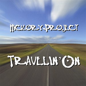 Image for 'Travelin' On'