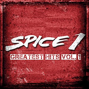 Image pour 'Greatest Hits vol. 1'
