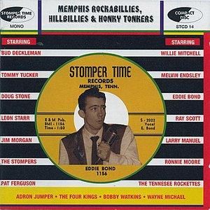 Image for 'Memphis Rockabillies, Hillbillies & Honky Tonkers'