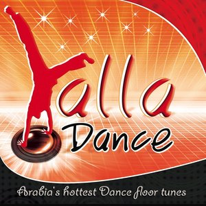 Image for 'Yalla Dance'