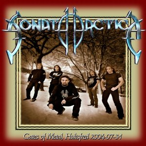 Image pour '2004-07-31: Gates of Metal, Hultsfred, Sweden'