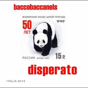Image for 'Disperato'