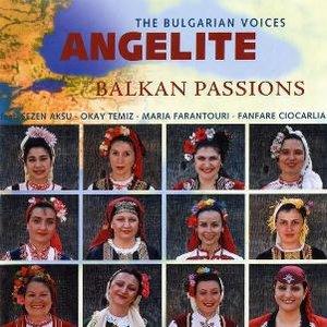 Immagine per 'Balkan Passions'