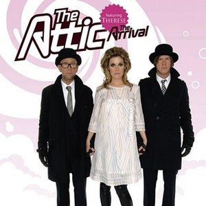 Image for 'The Attic feat. Therese'