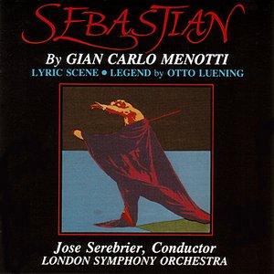 Image for 'Sebastian: A Venetian Square - Barcarolle - Street Brawl - Cortege And Procession - Sebastian's Dance'