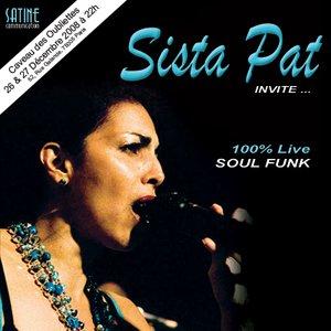 Image for 'Sista Pat'