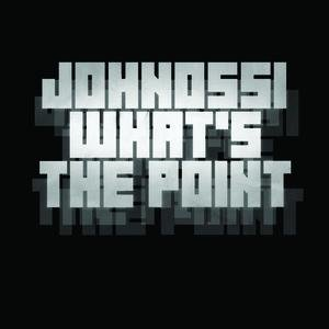 Image for 'What's the Point'