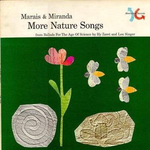 Image for 'More Nature Songs'