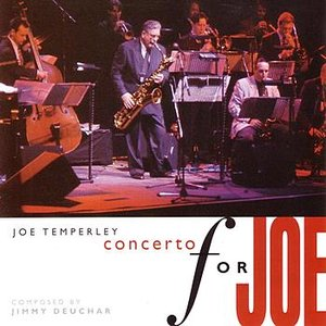 Image for 'Concerto for Joe'
