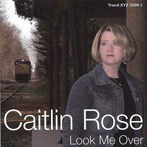 Imagen de 'Look Me Over'