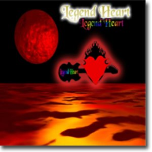 Image for 'Legend Heart - Debut Album'