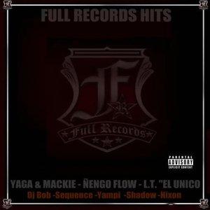 Immagine per 'Full Records Hits'