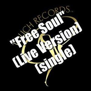 Bild för 'Free Soul Live'