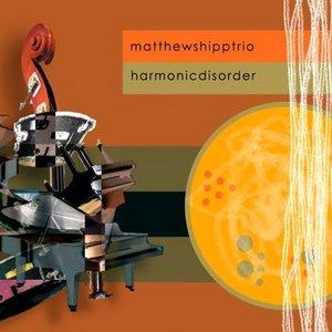 Image for 'Harmonic Disorder'