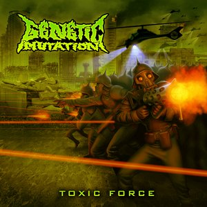 Image for 'Toxic Force'