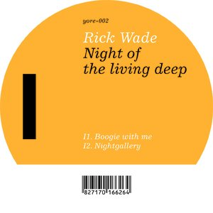 Image for 'Night Of The Living Deep - YRE002'