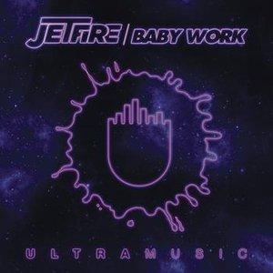 """Baby Work""的封面"