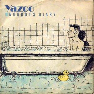 Bild för 'Nobody's Diary'
