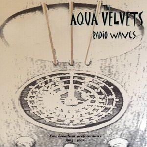 Image for 'Radio Waves'