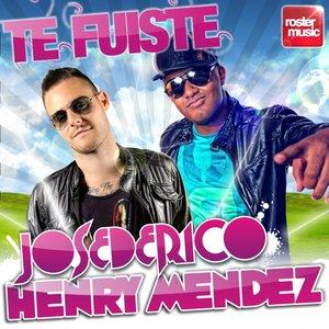 Bild für 'Te Fuiste (feat. Henry Mendez)'