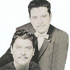 Image for 'Los Dos Oros'