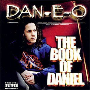 Image for 'The Book of Daniel'