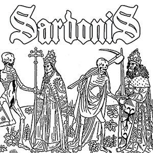Imagen de 'SardoniS EP'