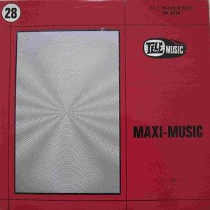Imagem de 'Maxi-Music'