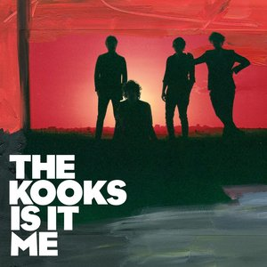 Image for 'Is It Me'