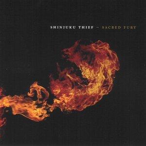 Image for 'Sacred Fury'