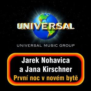 Image for 'Prvni noc v novem byte'
