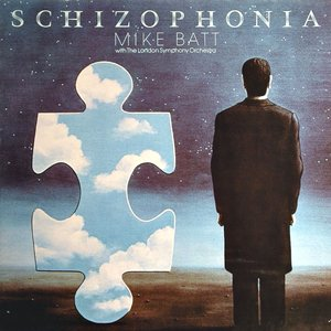 Image for 'Schizophonia'