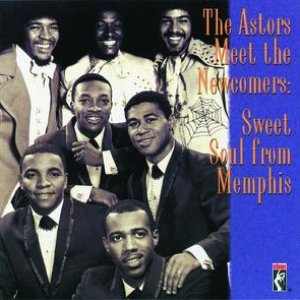 Image for 'Sweet Soul From Memphis'