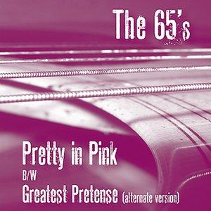 "Image for '""Pretty In Pink"" b/w ""Greatest Pretense"" (alt. version)'"
