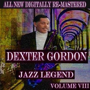 Image for 'Dexter Gordon - Volume 8'