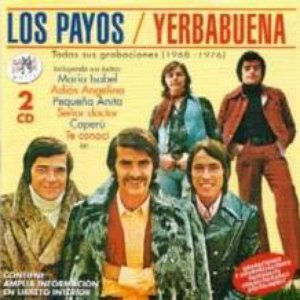 Image for 'Los Payos'