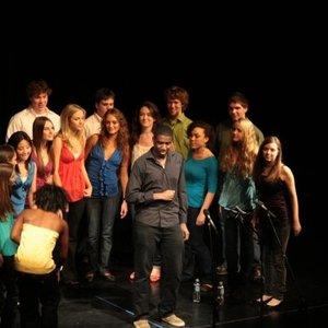 Image for 'GFS A Cappella'