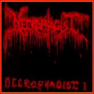Bild für 'Requiems of Festered Gore'