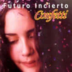 Image for 'Confetti'