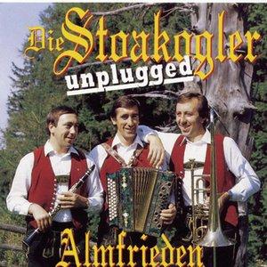 Image for 'Almfrieden'
