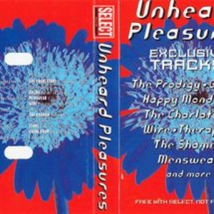 Image for 'Unheard Pleasures'