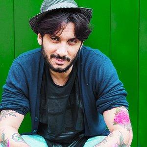 Bild för 'Fabrizio Moro'