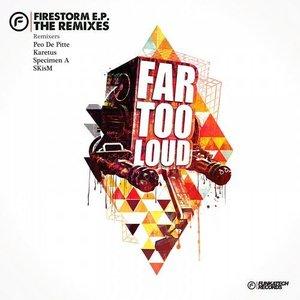 Imagen de 'Firestorm EP Remixes'