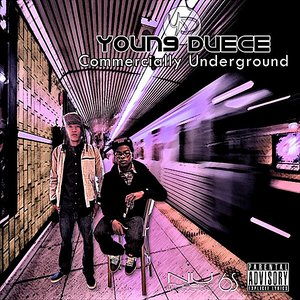 Image for 'Commercially Underground'