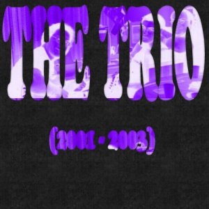 Image for 'The Trio (2001-2003)'