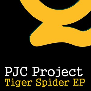 Image for 'Tiger Spider EP'