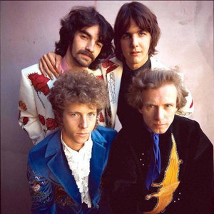 Bild för 'The Flying Burrito Brothers'