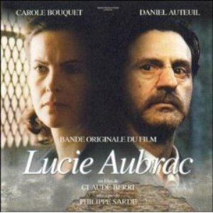 Image for 'Lucie Aubrac'