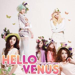 Image for 'VENUS'