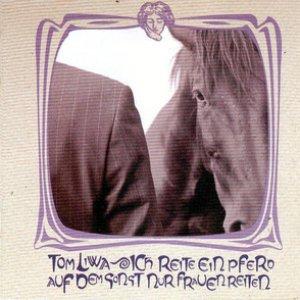 Immagine per 'ich reite ein pferd auf dem sonst nur frauen reiten'
